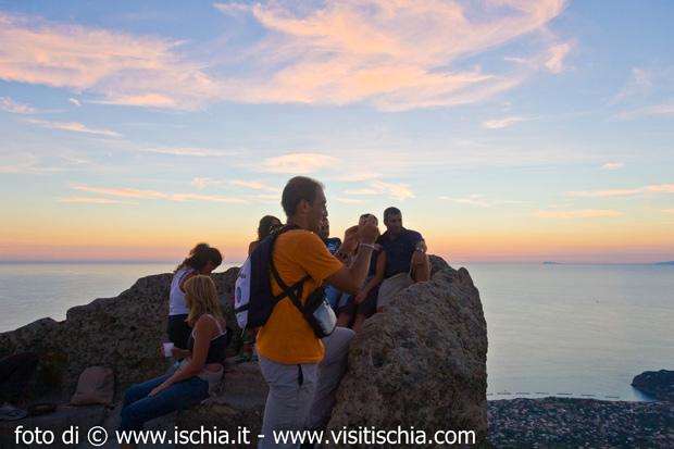 Monte-Epomeo-ischia