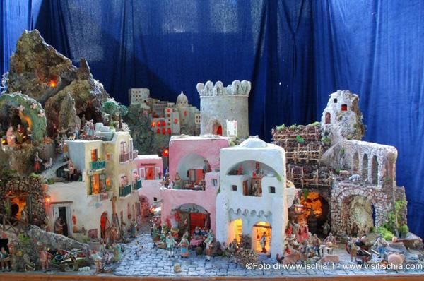Estremamente Ischia.it - La Vigilia di Natale ad Ischia e Forio QJ89