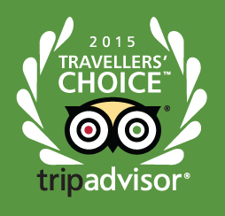 Travelers' Choice Award for Islands