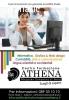 Corsi in VIdeoconferenza con Centro Formazione Athena
