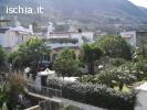 Fitto  Villetta Ischia (Casamicciola terme) periodo Maggio