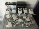 Impianto completo di 5 telecamere Dlink e DVR Dlink