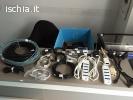 Pacchetto completo di prodotti misti, cavi, prese, USB, HDMI