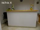 scrivanie ufficio in legno