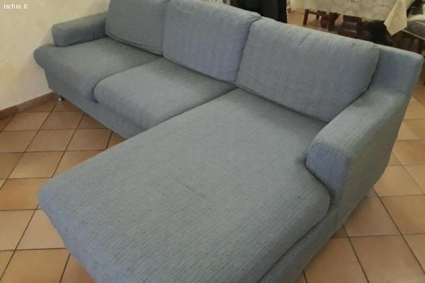 Affarone vendo divano