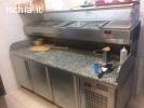 Cedesi pizzeria tavola calda
