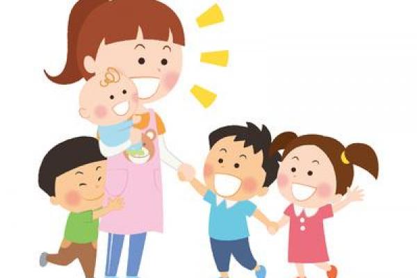 Cercasi baby sitter max 30 anni con esperienza