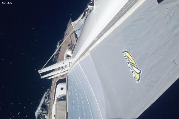 Cercasi Cuoca per yacht a vela