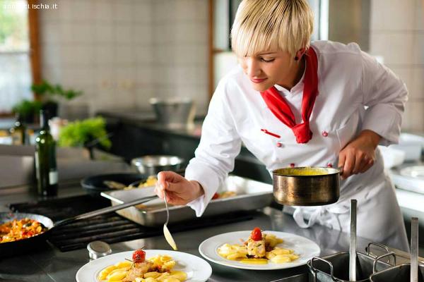 Cercasi giovane chef
