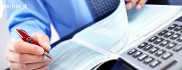 Cerco collaborazione part-time gestione contabile