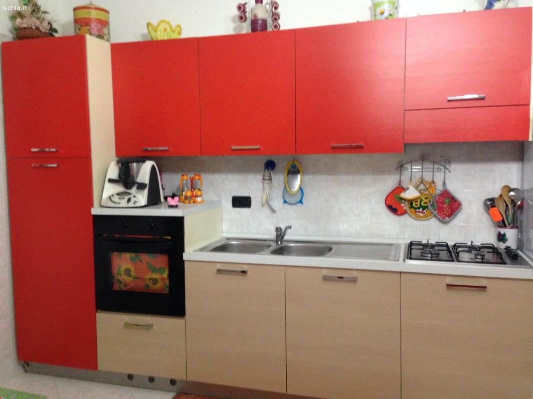 Annunci mercatino usato ad ischia cucina componibile - Cucine componibili usate su ebay ...