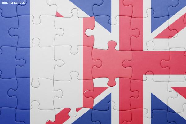 Diplomata Reception Academy offre ripetizioni di inglese