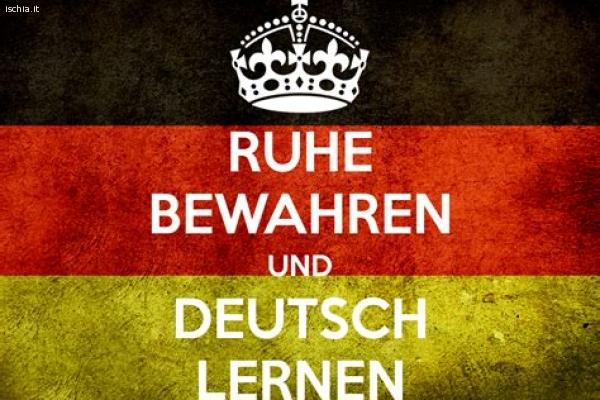 Docente di Lingua tedesca - lezioni private