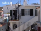 Ischia, appartamento in affitto per periodi estivi