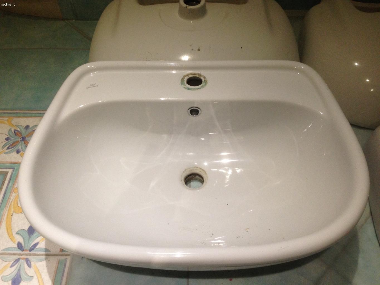 Annunci mercatino usato lavabo modello liuto ideal for Ideal standard liuto