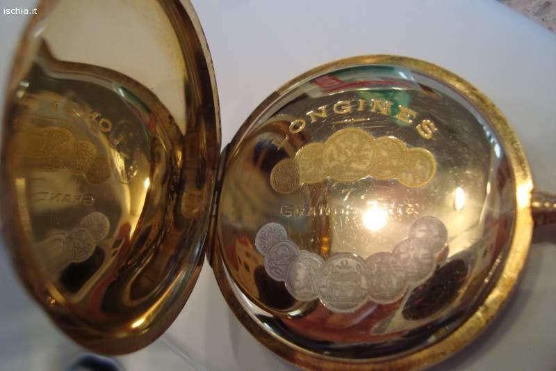 Annunci mercatino usato ad ischia longines 7 grand prix paris france oro 18k - Prix longrines prefabriquees ...