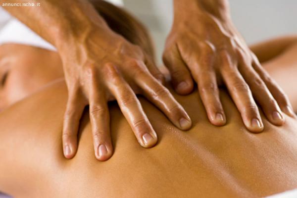 Massaggiatore Cerca Lavoro