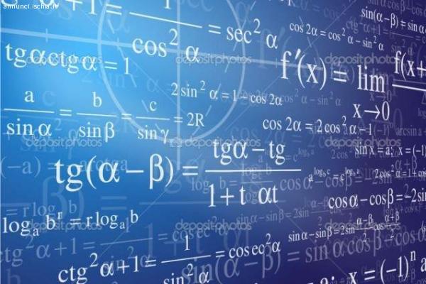 Ricerca aiuto in matematica