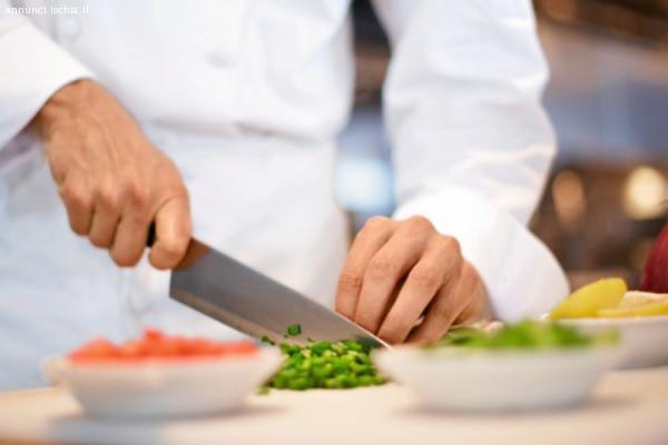 Ricerca Commis di cucina