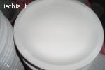 servizio Togniano da 22(fondi,piani, frutta) bianchi