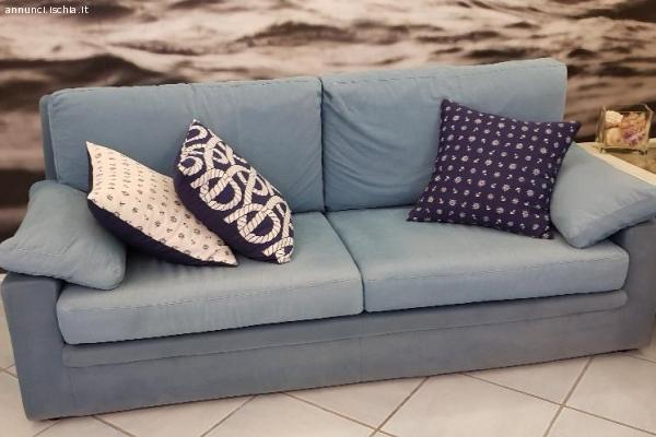 Vendo 2 divani