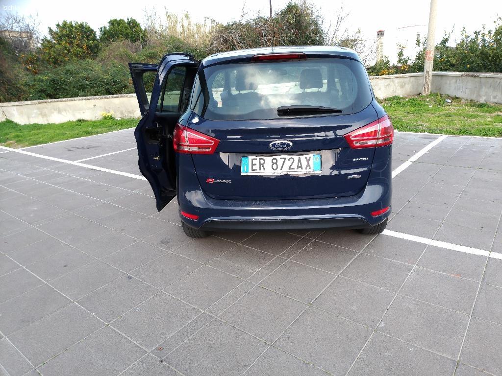 Vendo auto usate annunci mercatino usato vendo auto ford b max for Rc auto nettuno
