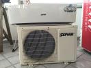 Vendo condizionatore  Zephir 3D  12000 con base