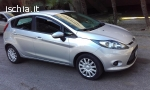 Vendo Ford fiesta 2011