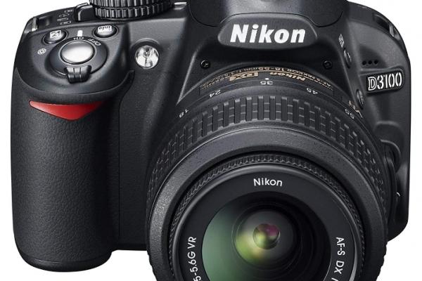 Vendo fotocamera Nikon
