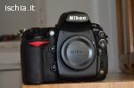 Vendo Nikon D700