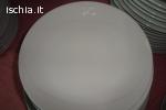 Vendo piatti bianchi  totale 15