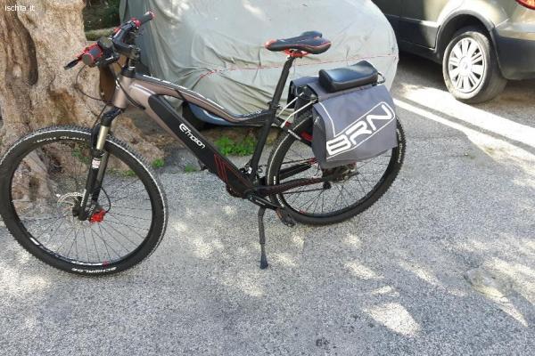 Vendo stupenda bicicletta a pedalata assistita