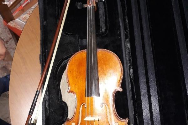 Violino artigianale