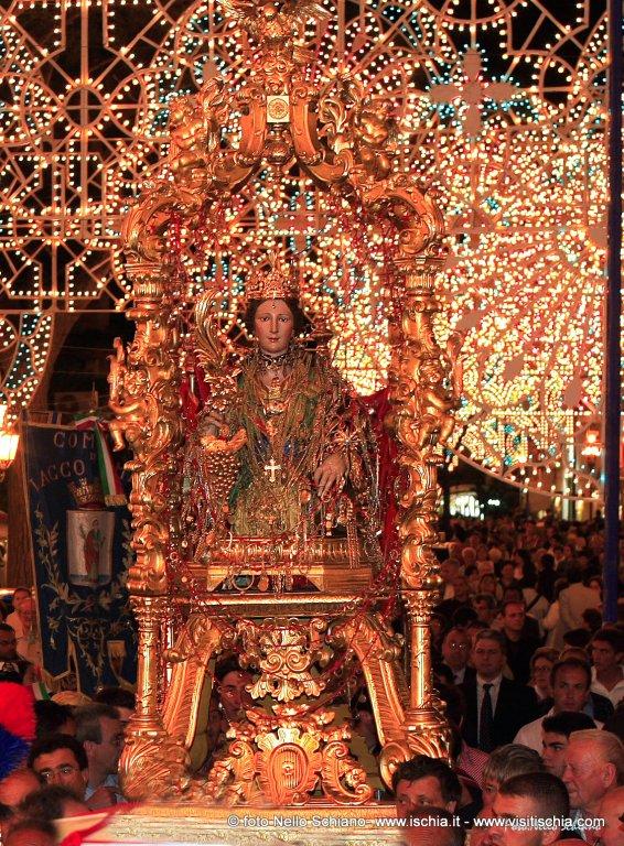 Festa di Santa Restituta