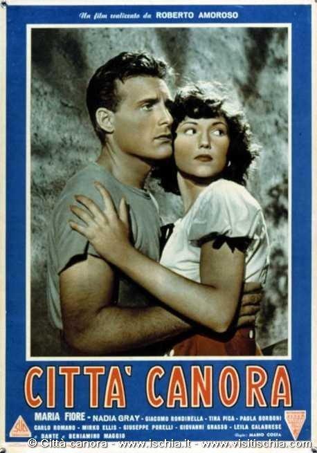 Risultati immagini per città canora film 1952