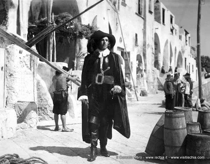 amelmosi / amelmosi / issues / #4 - Il Pirata Nero Movie