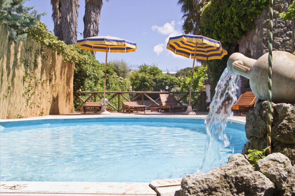 Hotel Villa Campo Ischia