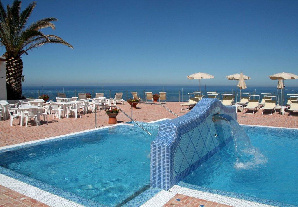 Ischia Hotel Albatros