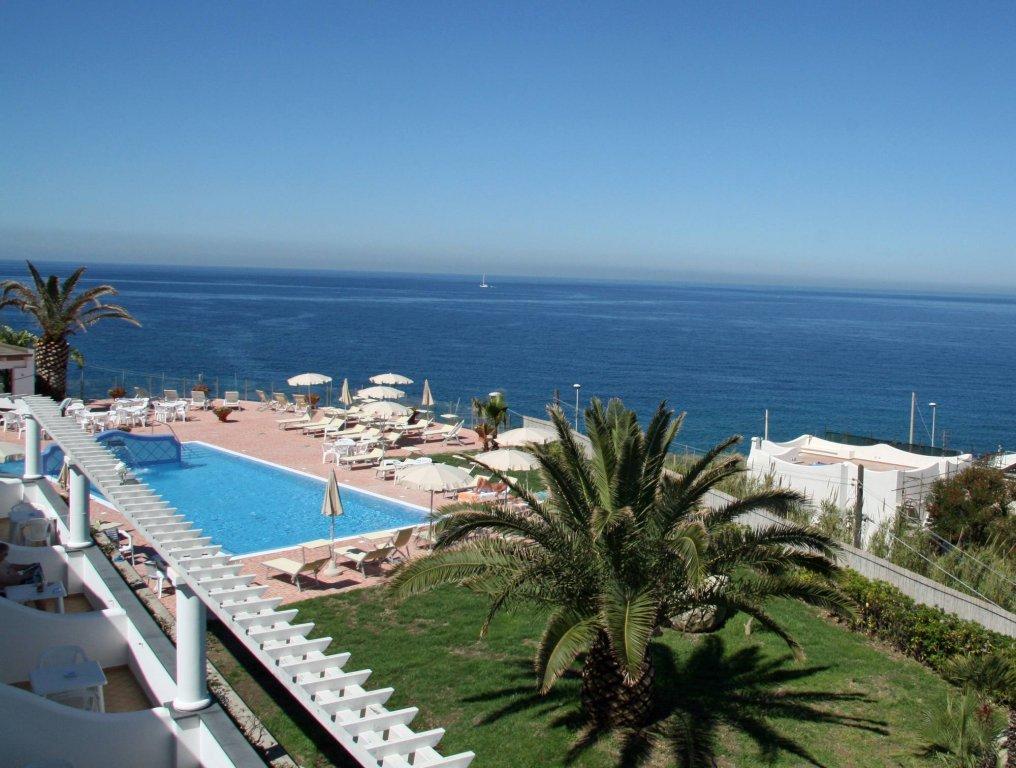 albatros hotel: