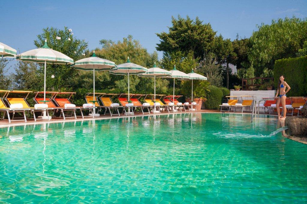 Hotel La Pergola Ischia