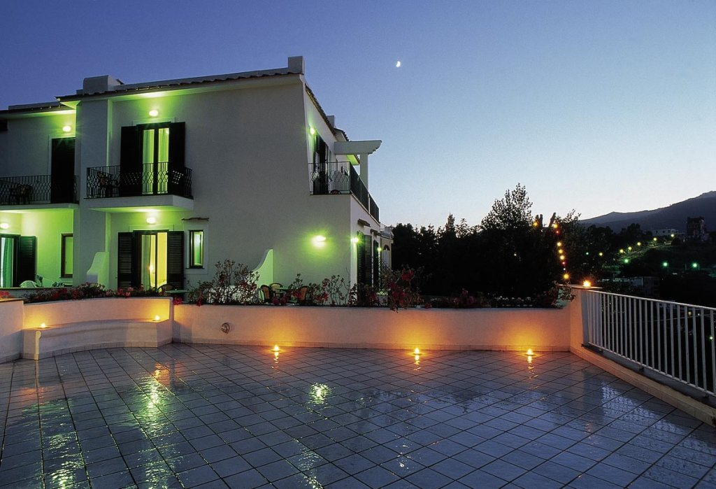 Ischia Hotel La Quercia