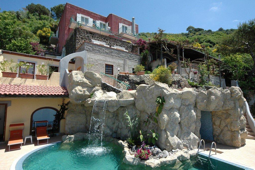 Hotel Villa Sant