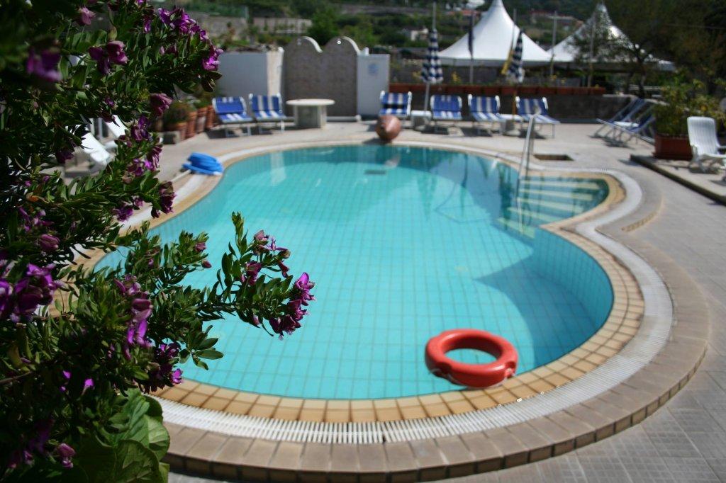 Villa Mario Ischia
