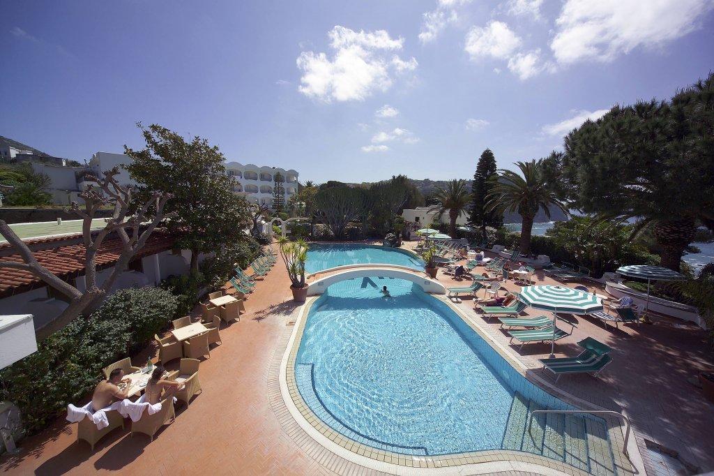 Ischia Hotel Villa Teresa