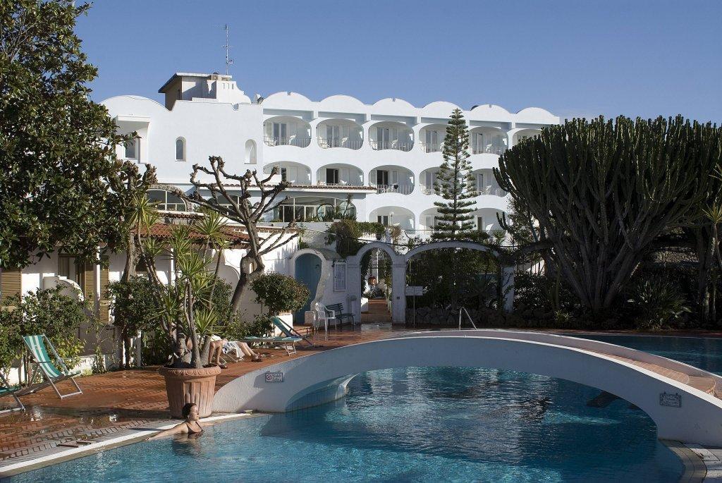 Hotel Villa Teresa Ischia