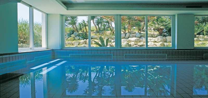 Hotel terme providence - Hotel con piscina coperta per bambini ...