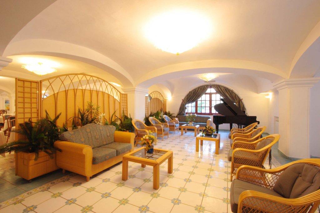 Salerno Hotel  Stelle