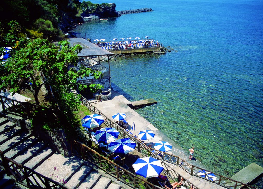 Ischia It Hotel Oasi Castiglione