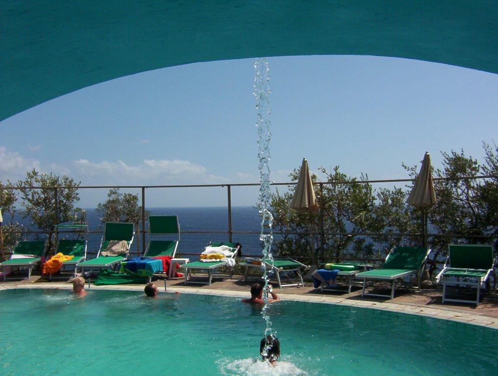 Ischia It Hotel Punta Chiarito