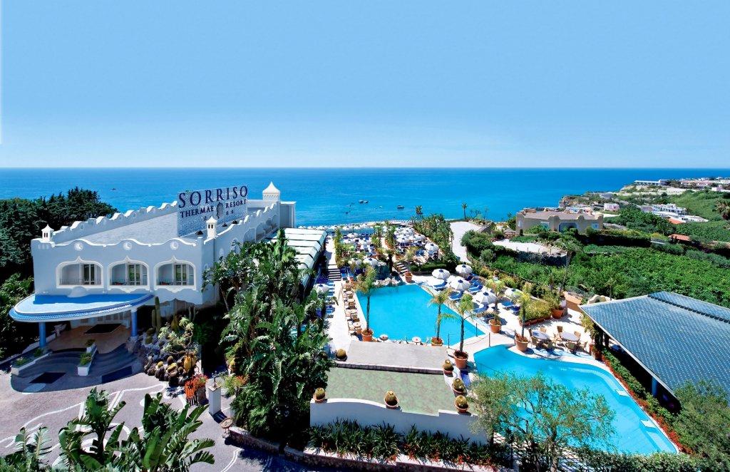 Sorriso thermae resort - Bagno italia ischia ...